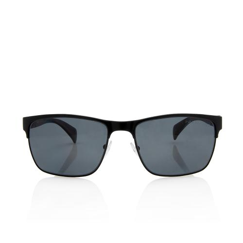 Prada Polarized Square Sunglasses