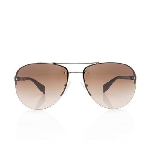 Prada Sport Aviator Sunglasses