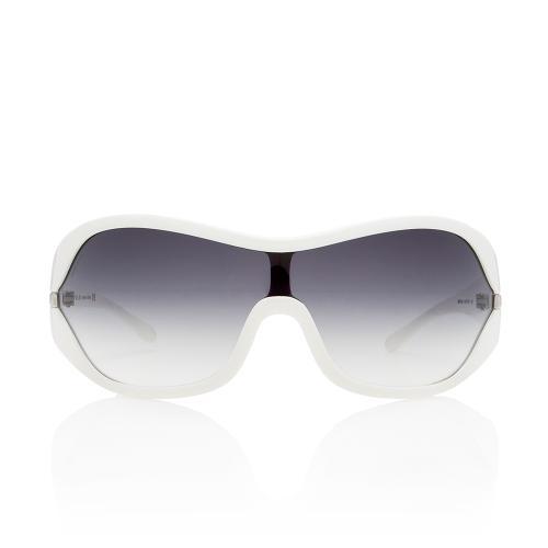 Prada Sport Shield Sunglasses