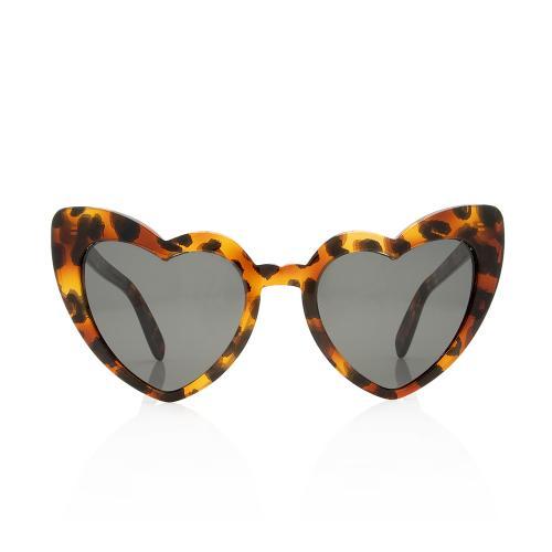 Saint Laurent New Wave LouLou Sunglasses