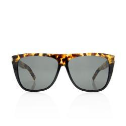 Saint Laurent Rectangle Sunglasses
