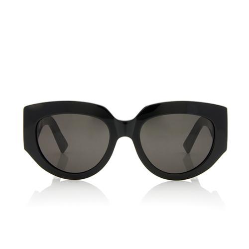 Saint Laurent Rope Sunglasses
