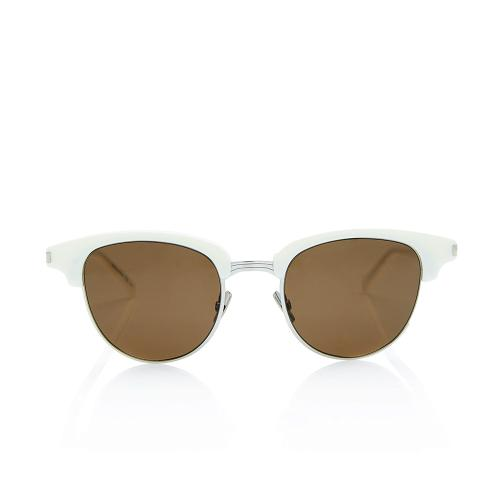 Saint Laurent Slim Wayfarer Sunglasses