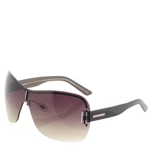 Yves Saint Laurent Shield Sunglasses