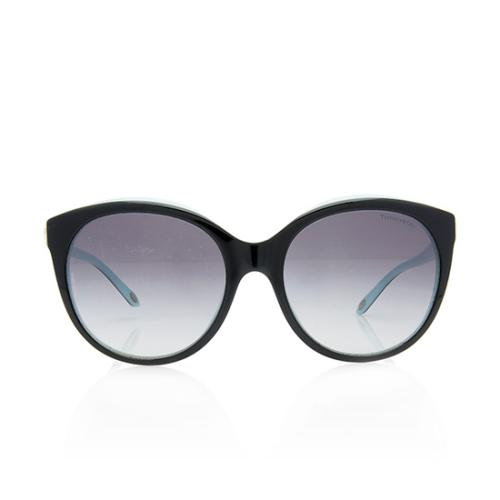 Tiffany & Co. Heart Sunglasses