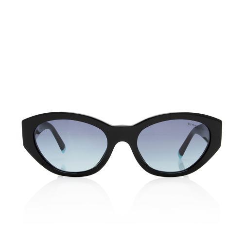 Tiffany & Co. Return To Sunglasses