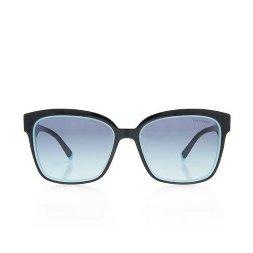 Tiffany & Co. Return To Tiffany Square Sunglasses