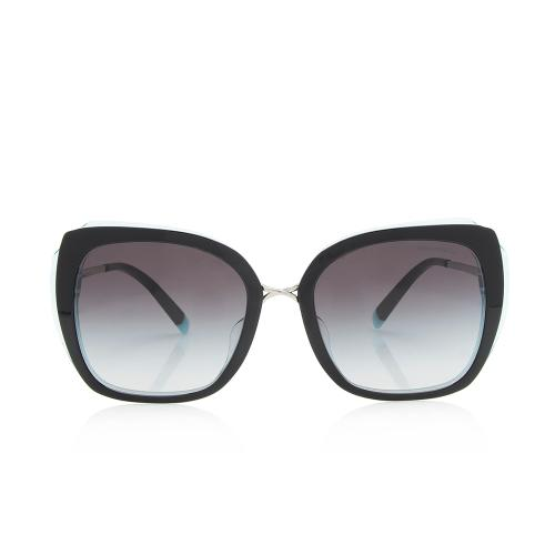 Tiffany & Co. Square Infinity Sunglasses
