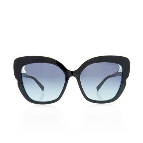 Tiffany & Co. Tiffany Paper Flowers Sunglasses