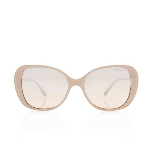 Tiffany & Co. Tiffany T Butterfly Sunglasses
