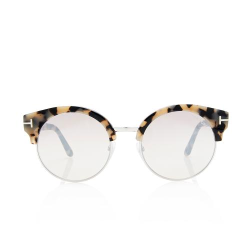 Tom Ford Alissa Sunglasses