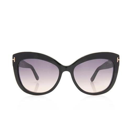 Tom Ford Alistair Sunglassses