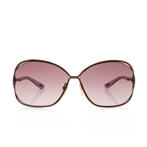 Tom Ford Carla Sunglasses