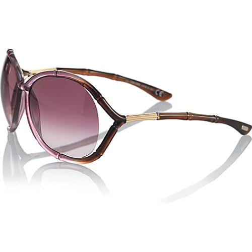 Tom Ford Claudia Sunglasses