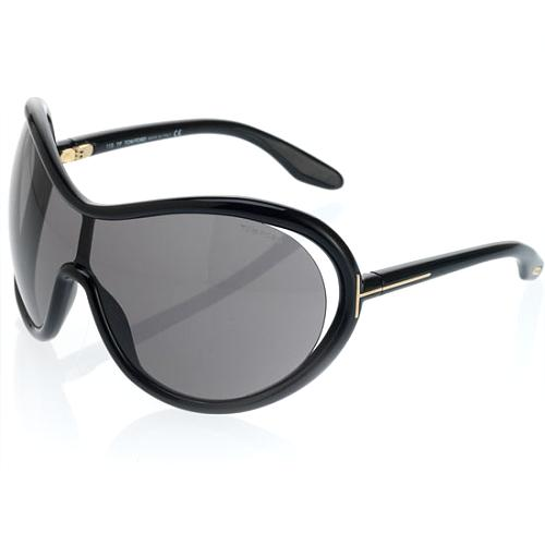 Tom Ford Dakota Oversized Sunglasses