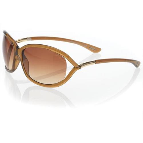 Tom Ford Jennifer Sunglasses - FINAL SALE
