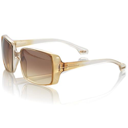 Tom Ford Julia Translucent Sunglasses