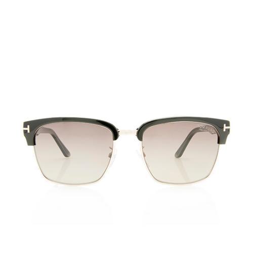 Tom Ford Polarized River Wayfarer Sunglasses