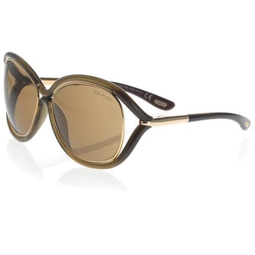 Tom Ford Samantha Sunglasses