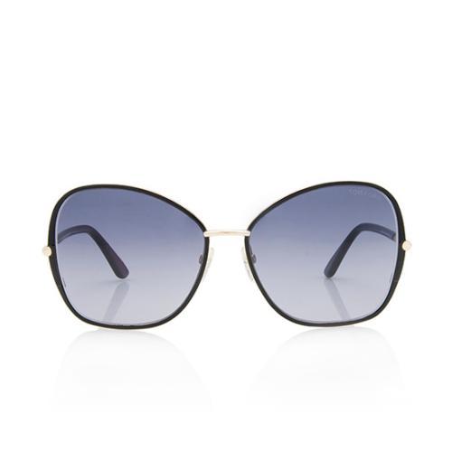 Tom Ford Solange Sunglasses