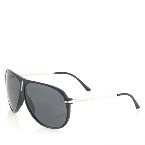 Versace Aviator Sport Sunglasses