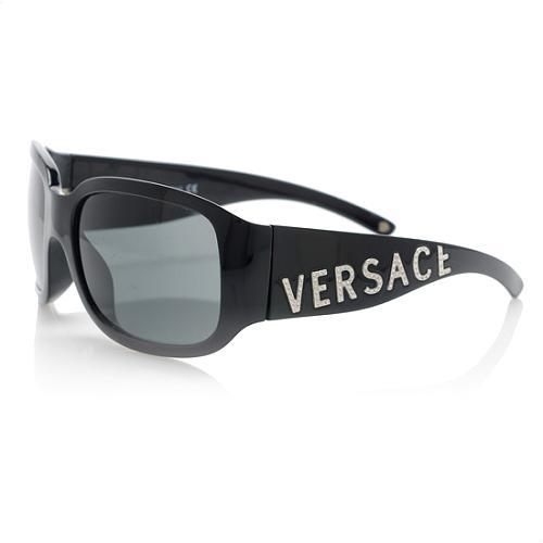 Versace Bling Sunglasses