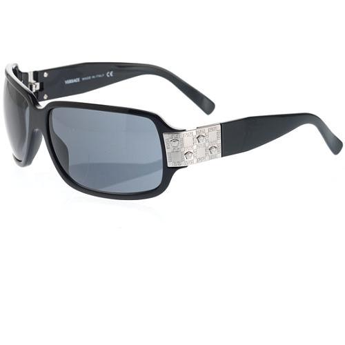 Versace Embellished Sunglasses