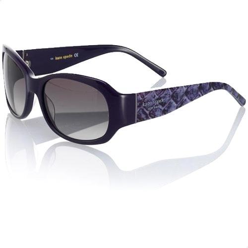 kate spade Ola Sunglasses