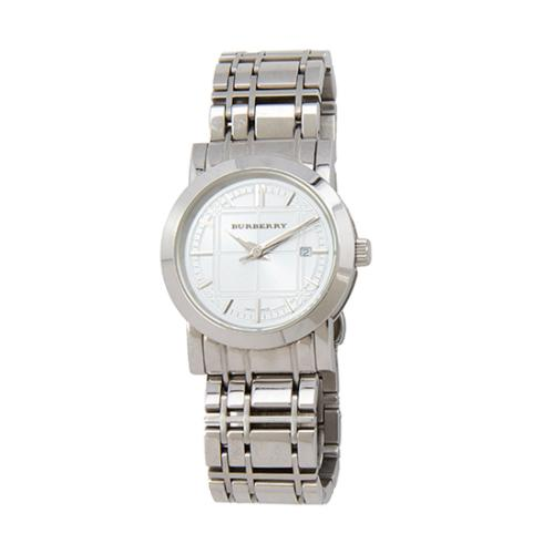 Burberry Heritage Quartz Watch