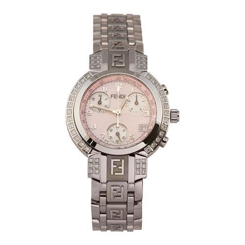 Fendi Chronograph Watch