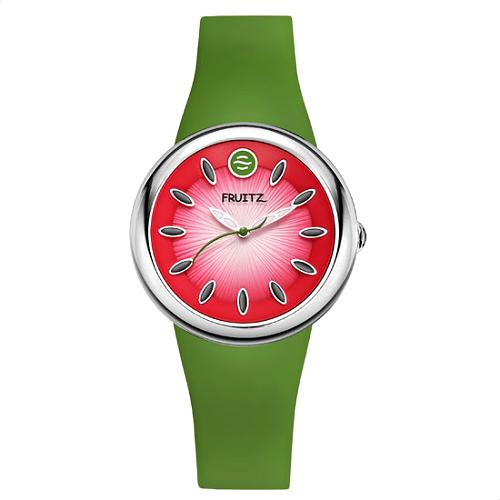 Fruitz Watermelon Watch