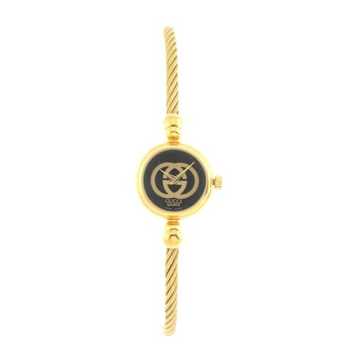 Gucci Cable Bracelet Watch