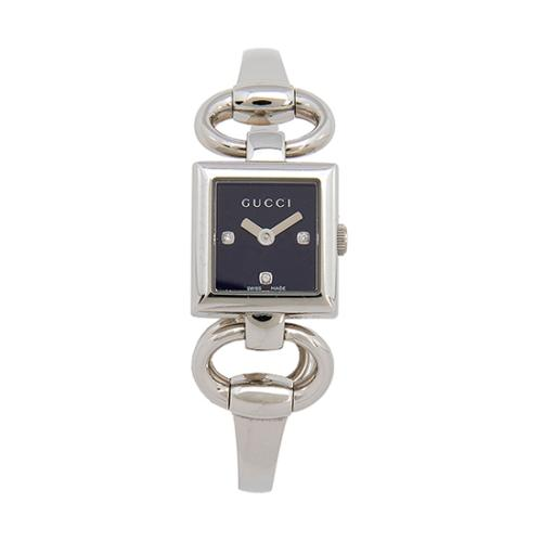Gucci Horsebit Tornabuoni Watch