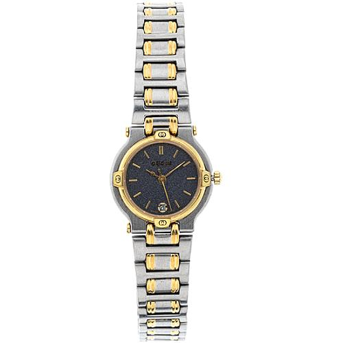 Gucci Ladies Two-Tone Watch