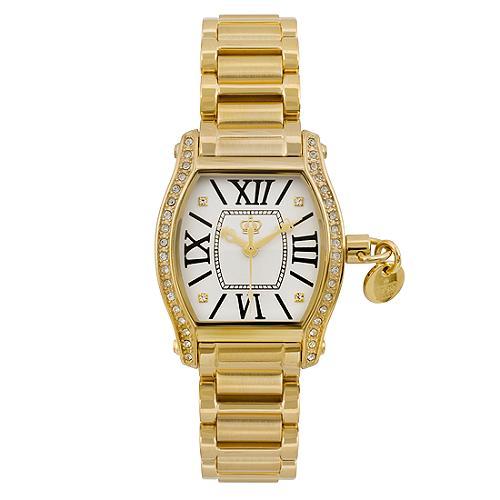 Juicy Couture Dalton Mini Gold Watch