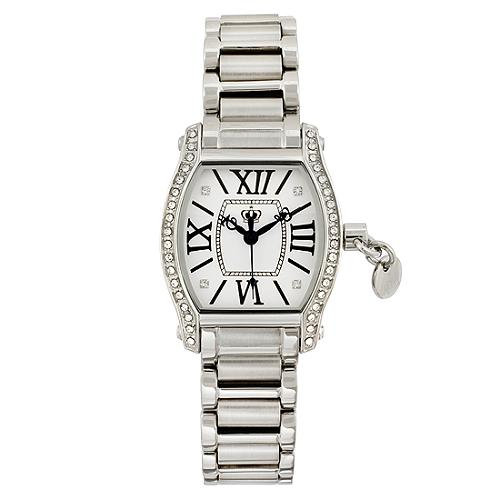 Juicy Couture Dalton Mini Stainless Steel Watch