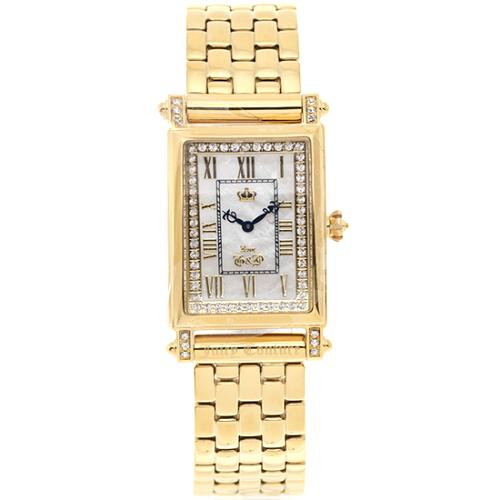 Juicy Couture Regal Watch