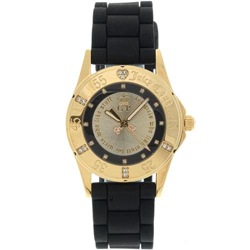 Juicy Couture Rich Girl Watch - FINAL SALE