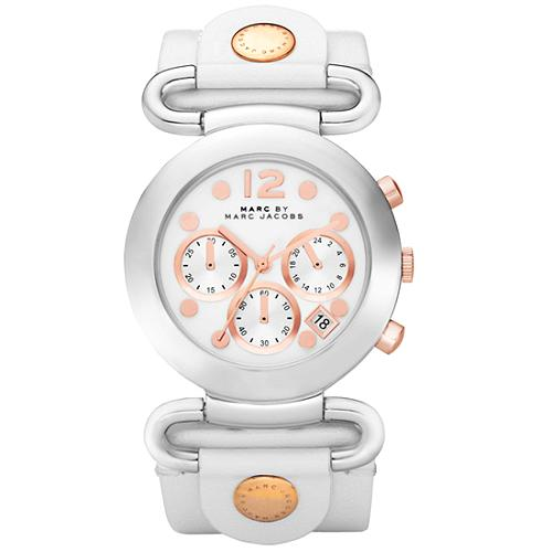 Marc by Marc Jacobs Molly Chrono Watch