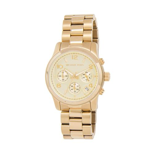 Michael Kors Chronograph Runway Watch