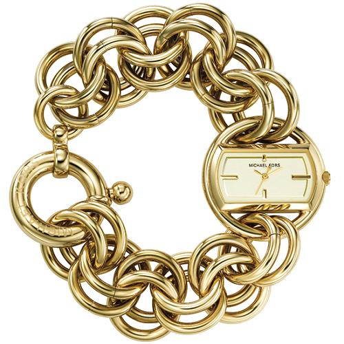 Michael Kors Multi-Ring Watch