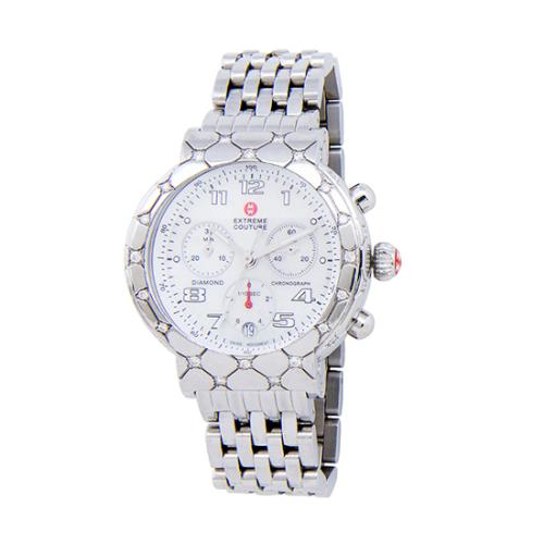 Michele Diamond Extreme Couture Watch