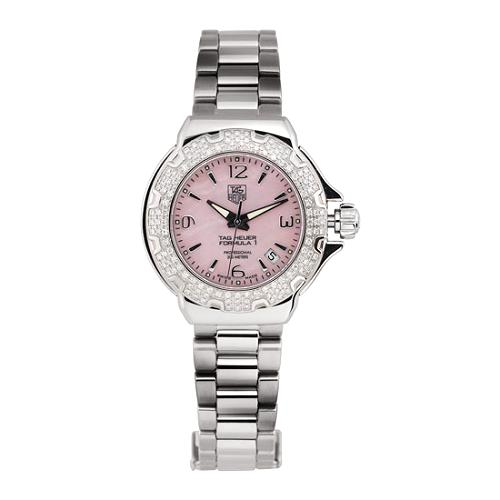 TAG Heuer Formula 1 Glamour Diamonds Watch