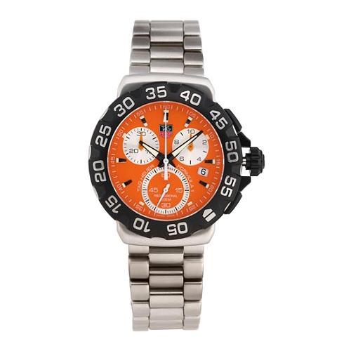 TAG Heuer Formula One Watch