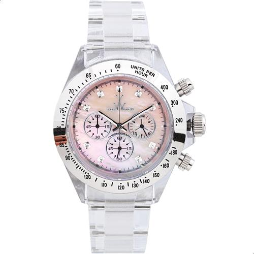 ToyWatch MOP Chronograph Watch