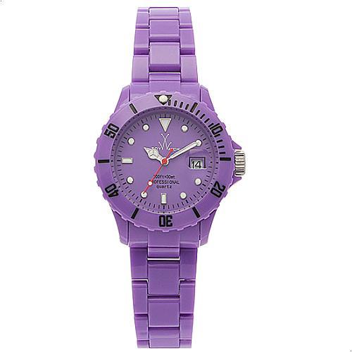 ToyWatch Neon Plasteramic Watch