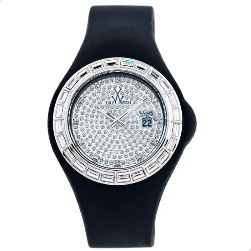 ToyWatch Pave Jelly Watch